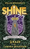 img - for Raze (Shine Book 6) book / textbook / text book