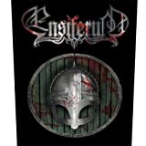Ensiferum Backpatch