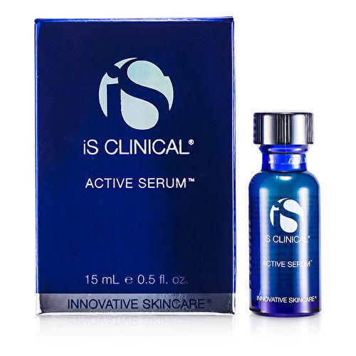 IS Clinical Active Serum 30ml/1oz