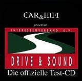 Test-CD: Drive & Sound