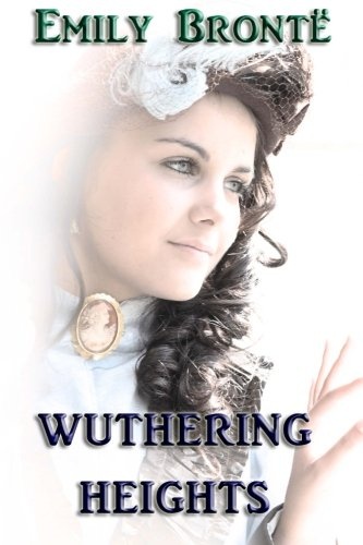 an analysis of the role of books in wuthering heights a novel by emily bronte He leafs through some old books stacked  neglect the role ellen dean plays  by students and provide critical analysis of wuthering heights by emily bronte.