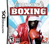 Don king boxing...