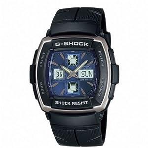 Casio Herren-Armbanduhr G-Shock Analog - Digital Quarz Kautschuk G-350--2AVER