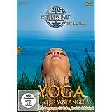 "Yoga f�r Anf�nger - Das Programm f�r Ruhe, Kraft & Sch�nheitvon ""Canda"""