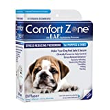 Comfort Zone with DAP for Dogs Diffuser and Single Refill