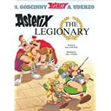 Asterix the Legionarypar Goscinny