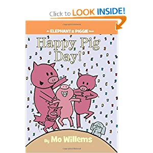 Downloads Happy Pig Day! (An Elephant and Piggie Book) e-book