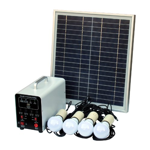 15w-off-grid-solar-lighting-system-with-4-led-lights-solar-panel-battery-and-cables-complete-solar-l