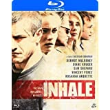 Inhale (2010) ( Run for Her Life ) ( In hale ) (Blu-Ray)by Dermot Mulroney