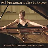 Oni Buchanan Live in Concert