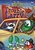 img - for The Mess Detectives: The Trouble with Larry / VeggieTales (Big Idea Books) book / textbook / text book