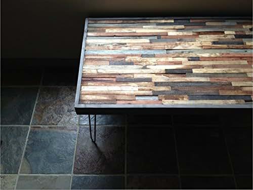 ON SALE Barn Wood Coffee Table Industrial Furniture