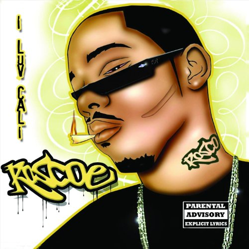 Roscoe-I Luv Cali-CD-FLAC-2006-Mrflac Download