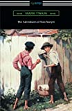Image of The Adventures of Tom Sawyer (Illustrated by Worth Brehm with Introductions by Percy Holmes Boynton and Bertha Evans Ward)
