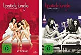 Lipstick Jungle - Season 1+2 (7 DVDs)