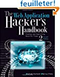 The Web Application Hacker's Handbook...