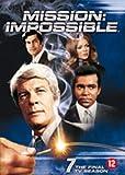 Image de Mission Impossible: L'intégrale de la saison 7 - Coffret 6 DVD [Import belge]