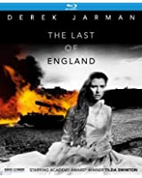 Last of England [Blu-ray] [1988] [US Import]