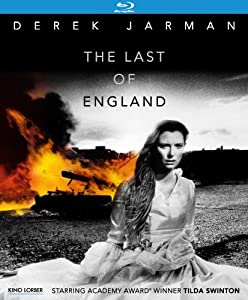 The Last of England (Remastered Edition) [Blu-ray]