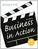 Business in Action (5th Edition) (mybizlab)