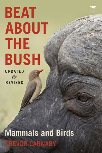 Beat about the bush: Mammals and birds
