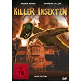Killer Insekten - Meghan Heffern, Rhoda Dent, Samantha McLeod, Christopher Nickel, Jeffery Scott Lando