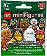 Lego Minifigures Series 11 - 71002