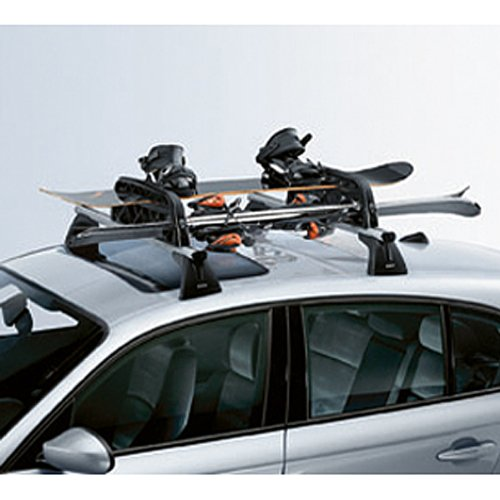 Hot BMW Roof Rack Base Support System 128 135 Coupe (2008