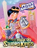 Penny Arcade Volume 2: Epic Legends of the Magic Sword Kings