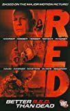 img - for Red Better Red Than Dead TP book / textbook / text book