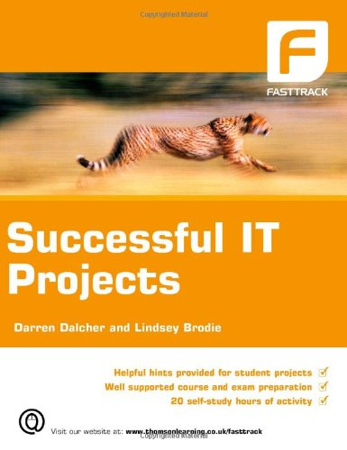Successful IT Projects (FastTrack)