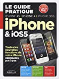 echange, troc Texto Alto - Le guide pratique iPhone et IOS5 : iPhone 4S, iPhone 4 et iPhone 3GS : Toutes les nouvelles fonctions de votre iPhone expliqué