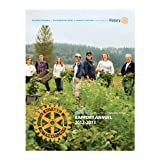 Rapport annuel du Rotary International et de la Fondation Rotary 2012–2013
