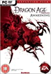 Dragon Age Origins: Awakening (PC DVD)