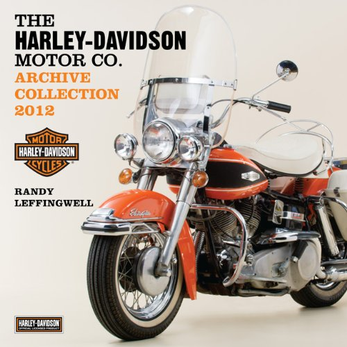 Harley-Davidson Motor Co. Archive Collection 2012