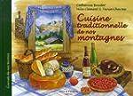 Cuisine Traditionnelle de nos Montagnes