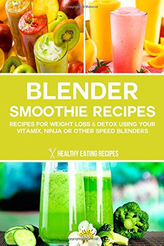 The Ninja Blender Recipes front-30800