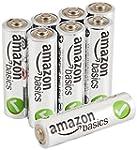 AmazonBasics AA Performance Alkaline...