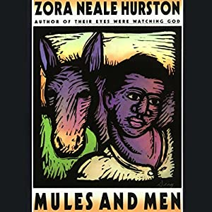 Mules and Men Audiobook