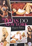 echange, troc WWE Divas Do New York (lingerie edition) [Import anglais]