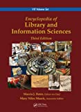 img - for Encyclopedia of Library and Information Sciences, Third Edition (Online/Print version): Encyclopedia of Library and Information Sciences, Third Edition (Print Version) book / textbook / text book