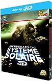 Les Merveilles du système solaire 3D [Blu-ray 3D]