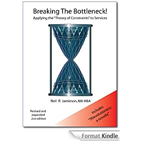 Breaking the Bottleneck! Applying the 'Theory of Constraints' to Services