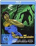 Der Fluch von Siniestro - Hammer Edition [Blu-ray]