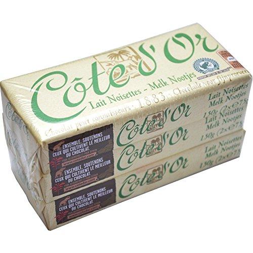 cote-dor-lait-noisettes-3-x-150g