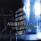 Disguised Masters by Arcturus (2001-02-13)
