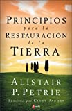img - for Principios para la restauraci n de la tierra (Spanish Edition) book / textbook / text book
