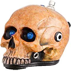 TONE BOX SKULL CRUSHER OD (ANCIENT)
