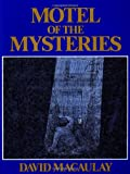 Motel of the Mysteries (0395284252) by Macaulay, David