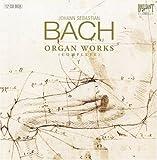 J.B.バッハ:オルガン曲全集(17枚組)